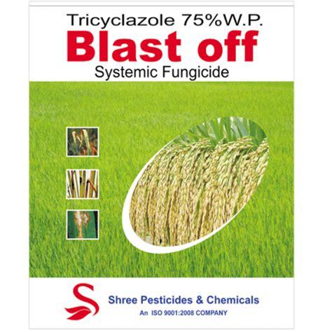 blast tricyclozole 75 wp