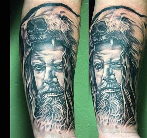 raw tattoos realistic and by erik cbell tattoonow