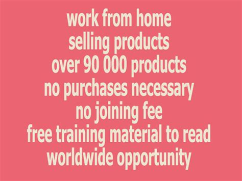 No Fee Online Jobs Work From Home - work from home south africa no fees 171 5 fast ways to make