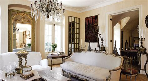 sophisticated french style house decorating decoholic