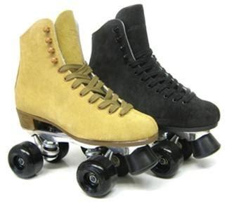 most comfortable roller skates sure grip 1300 aerobic black or tan suede outdoor roller
