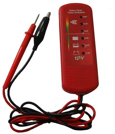 Baterai Kotak 12 Volt 12 v innokin kotak pintar tegangan baterai analyzer