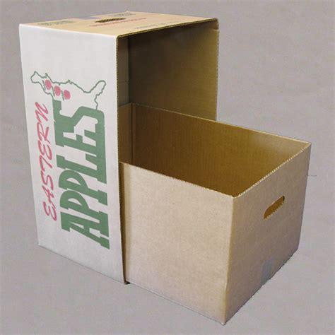 apple box 1 bushel bulk apple box inner globe bag company inc