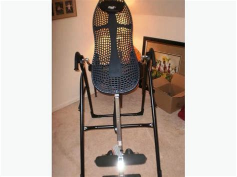 inversion table herniated disc teeter inversion table healed my herniated disc without