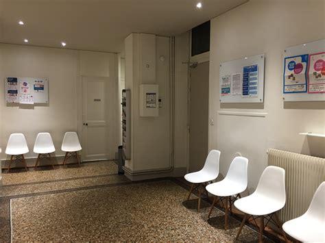 Cabinet De Medecin Generaliste by Cabinet Generaliste