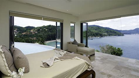 Luxurious malibu style beach house in phuket thailand