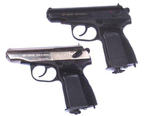 Seal Baikal Makarov Rusia Mp 654 K baikal mp 654k makarov 177 air pistol