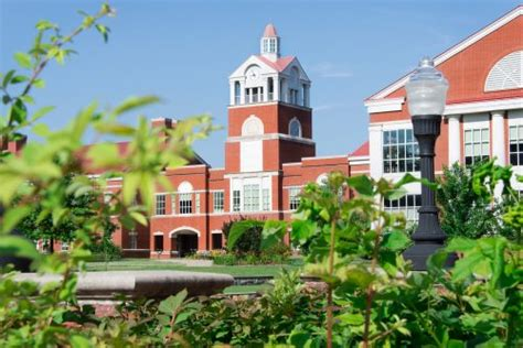 Murray State Universoty Study Abroad Mba by Top Mba Ranking 2014 2015