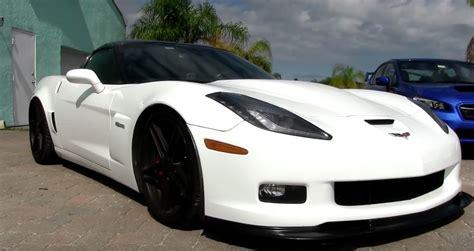 c6 corvette headlights c6 corvette with c7 front end gm authority
