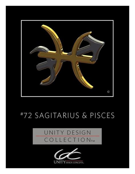 sagittarius and pisces tattoo idea tattoos pinterest