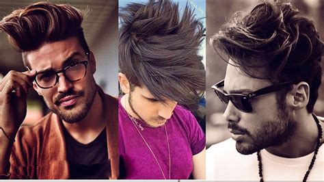 New Hairstyle For Hair Boys by New Hairstyles For Every Boys 2017