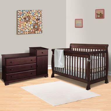 davinci nursery furniture sets da vinci 2 nursery set kalani convertible crib