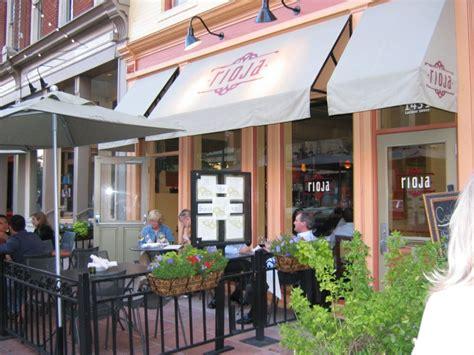 steak house denver a mingling of tastes restaurant review rioja denver