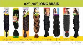 janet collection 3x caribbean braiding hair janet collection synthetic hair braids 3x expression braid