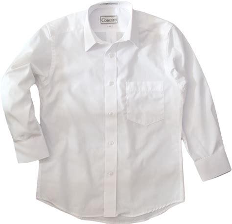Ty Hk Button Blouse white dress shirts for boys dress ty