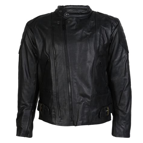 motorcycle touring jacket texpeed mens leather touring jacket leather jackets