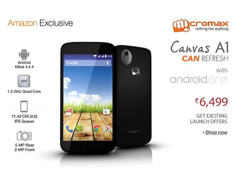 themes for micromax android a1 flipkart snapdeal and amazon in battle for indian android