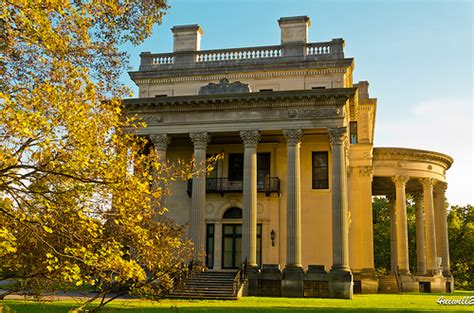 vanderbilt mansion historic homes of the hudson valley