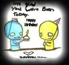 Happy Birthday Cartoon Emo Mp3 Download   homer simpson birthday ecards homer simpson pinterest