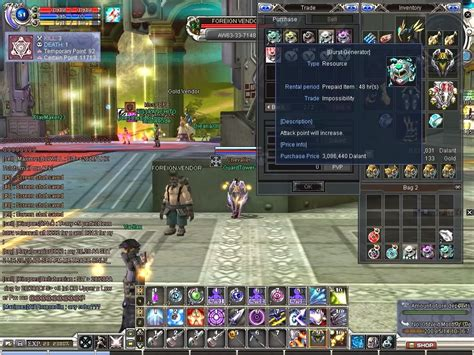 membuat game rf online cara membuat cham bug rf online permanent all about game