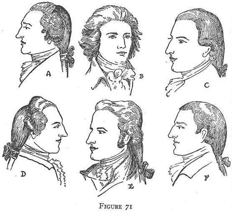 18th century soldier hair queue 1089 best historical clothing 1700 s images on pinterest