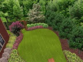 ideas front: landscaping ideas for front yard and backyard home improvement