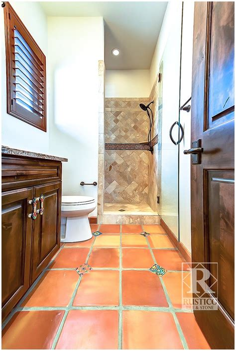 20 interiors that embrace the warm rustic beauty of saltillo tile bathroom 28 images bathroom archives