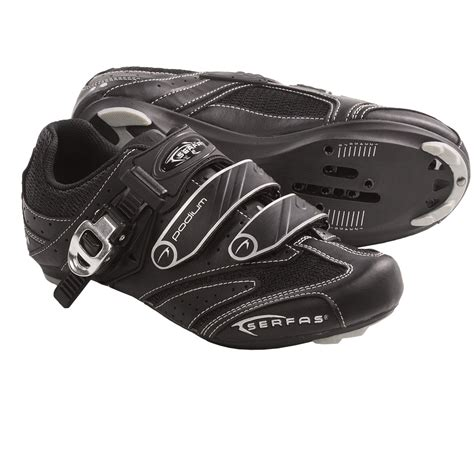 serfas bike shoes serfas podium road cycling shoes for 7100y save 29