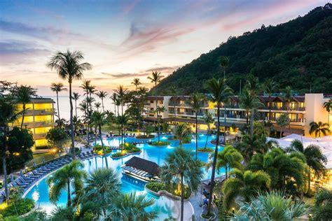 best hotel in phuket patong phuket marriott resort merlin patong