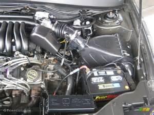 2002 ford taurus se 3 0 liter ohv 12 valve v6 engine photo