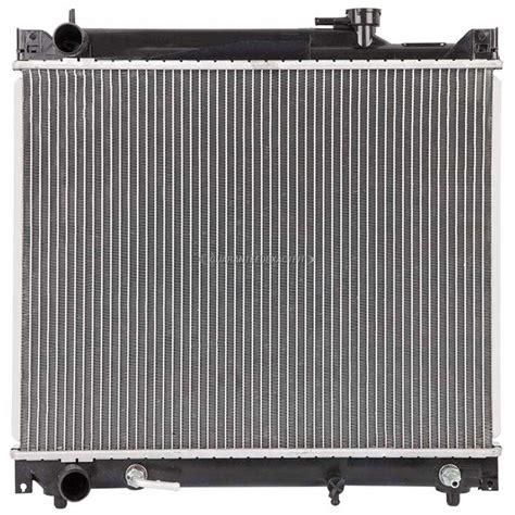 Radiator Assy Suzuki Vitara Escudo Side Kick Mt suzuki grand vitara radiator parts view part sale buyautoparts