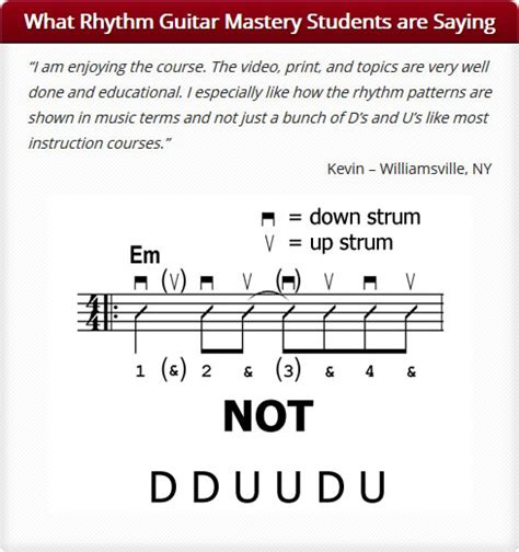 strumming pattern how you get the girl guitar chord strumming course rhythm guitar mastery