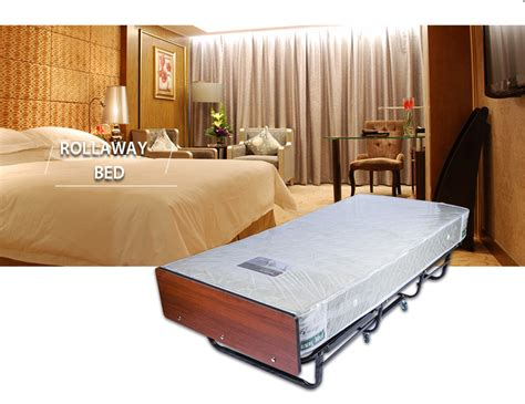 queen rollaway bed hotel extra bed metal folding rollaway bed queen size