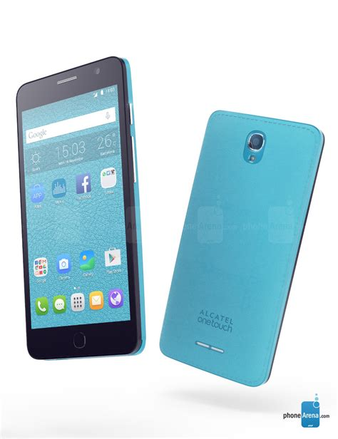 Hp Alcatel One Touch Pop 5 alcatel onetouch pop 3g specs