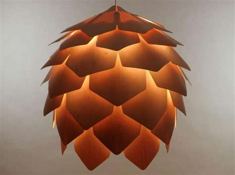 Pine Cone Light Fixtures Lotus Lighting Fixtures Crimean Pinecone L