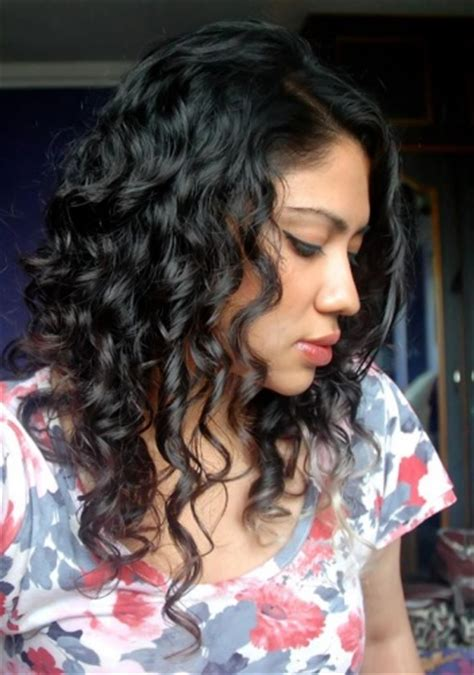 2a hair my naturally curly hair by karma curl