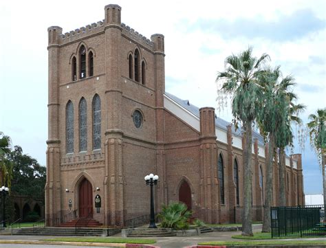 trinity christian church