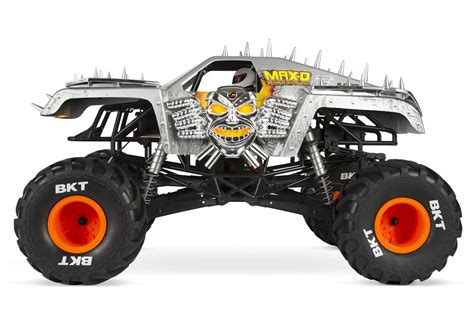 jam rc truck axial rtr 1 10 smt10 max d jam truck rc