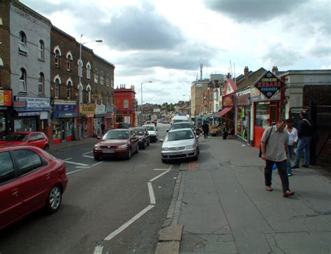 thornton heath wikipedia