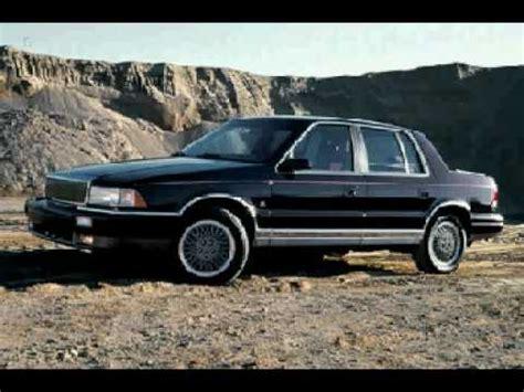 92 Chrysler New Yorker by Chrysler New Yorker 92