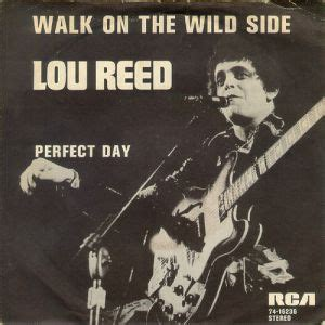 walk on the side the best of lou reed lou reed akordy a texty p 237 sn 237 zp茆vn 237 k