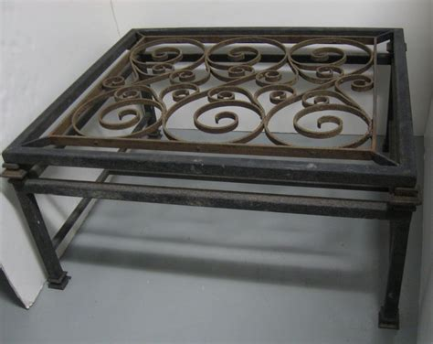 Coffee Table Excellent Decorative Wrought Iron Coffee Wrought Iron Coffee Table Set