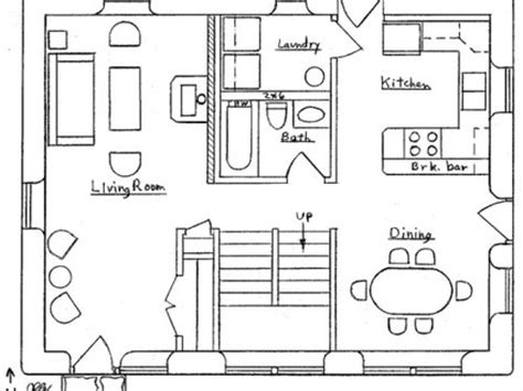 1 bedroom cottage floor plans 1 bedroom mobile homes 1 bedroom cottage floor plans one