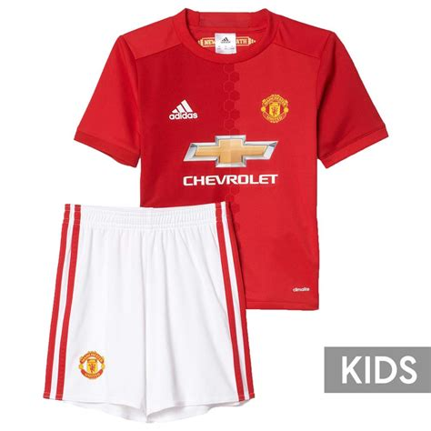 Harga Adidas Jersey jersey manchester united 2017