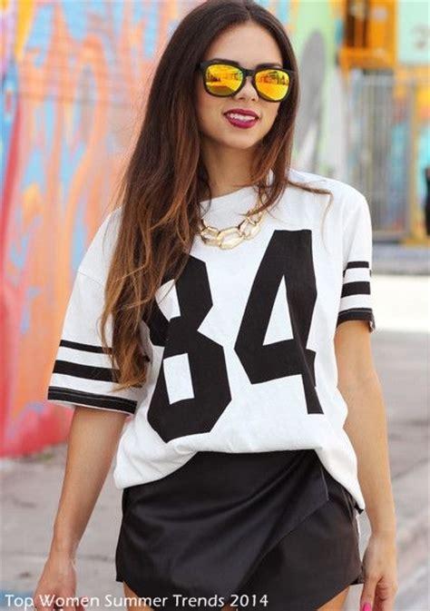 Kacamata Fashion Trendy Sporty top summer trends 2014 alux