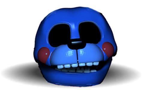 puppet mask bon bon   alexander  deviantart