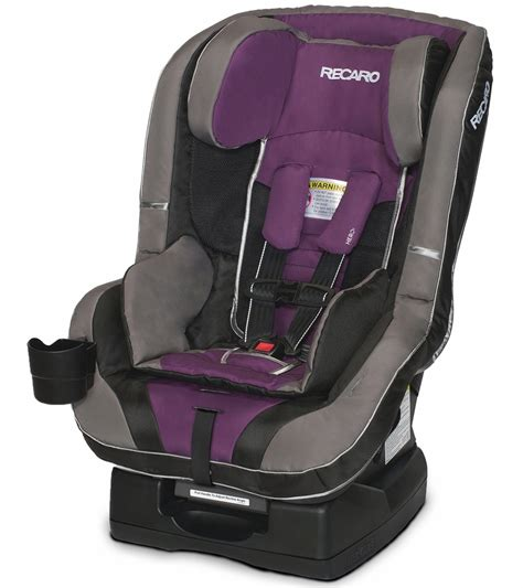 convertible car seats recaro roadster convertible car seat plum