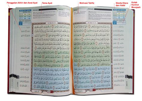 Mushaf Ustmani Ash Shahib A5 al quran hafalan al hafidz a5 jual quran murah