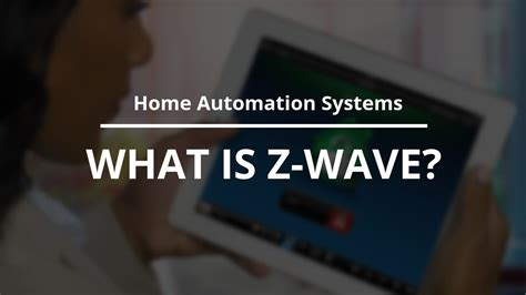 home automation systems charleston security systems what are z wave devices and how do they work in home