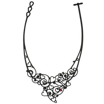 tattoo choker em png skin necklace tatoo necklace rubber necklace batucada